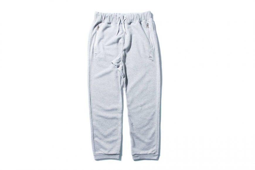 Remix 16 SS Damaged Pants (9)