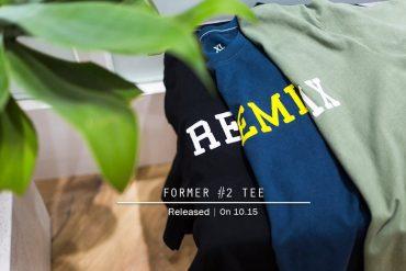 Remix 16 SS Former #2 Tee (1)