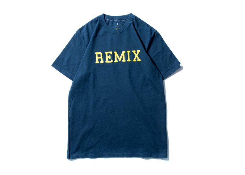 Remix 16 SS Former #2 Tee (6)