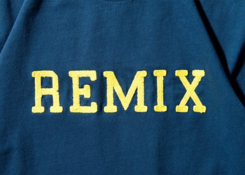 Remix 16 SS Former #2 Tee (7)