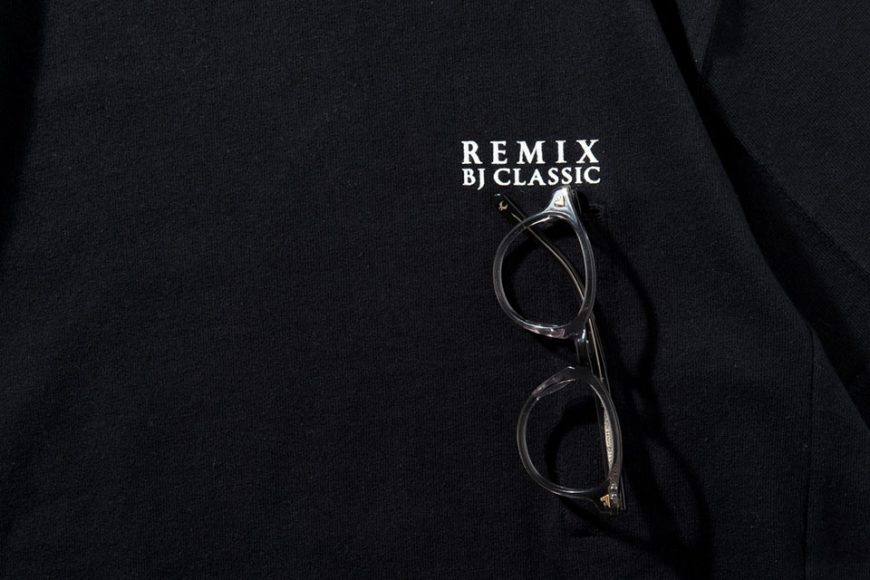 Remix 16 SS Remix x Bj Classic Tee (4)