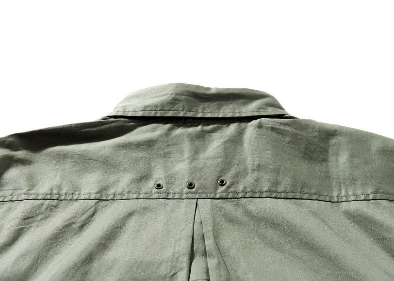 Remix 16 SS Side Zip Plain LS Shirt (14)