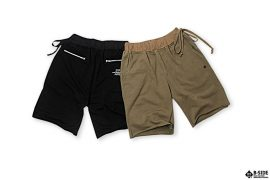 B-Side 16 SS 219 Sweat Shorts (1)