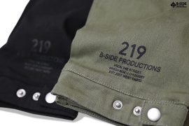 B-Side 16 SS 219 Work Pants (1)