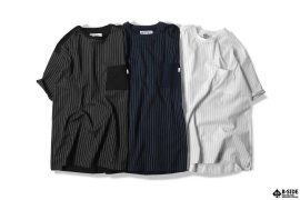 B-Side 16 SS BS Stripe Pocket Tee (1)