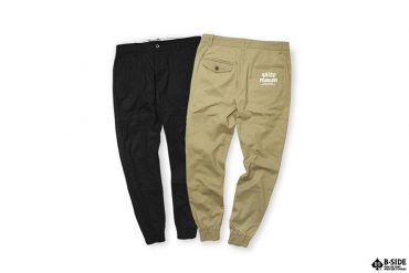 B-Side 16 SS Fearless Chion Jogger (1)