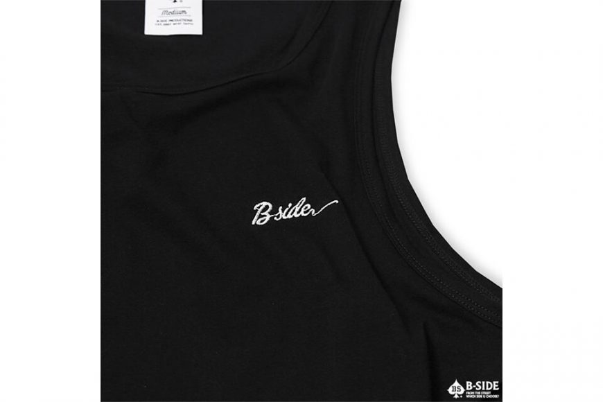 B-Side 16 SS Long Line Tank Top (3)