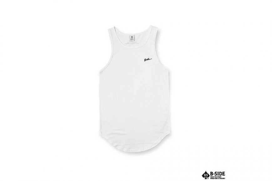 B-Side 16 SS Long Line Tank Top (5)