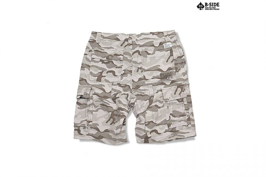 B-Side 16 SS Military Shorts (13)