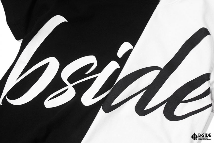 B-Side 16 SS Typography Tee (1)