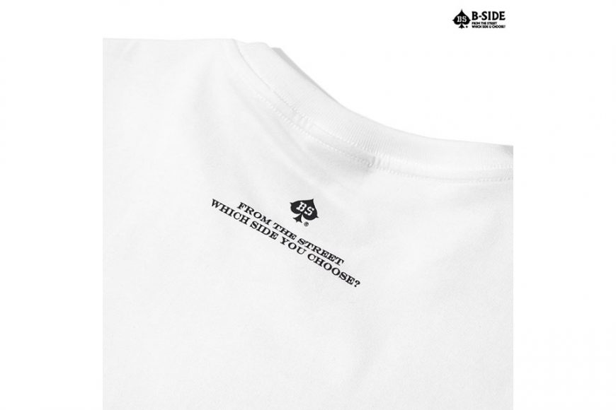 B-Side 16 SS Typography Tee (10)