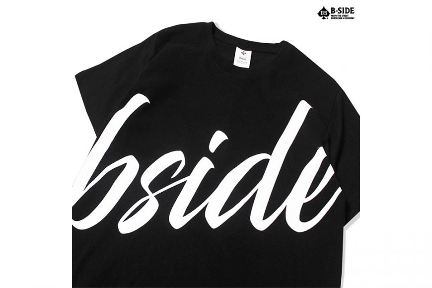 B-Side 16 SS Typography Tee (3)