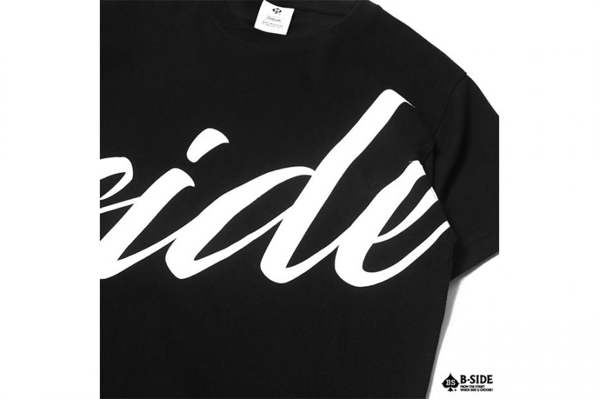 B-Side 16 SS Typography Tee (4)