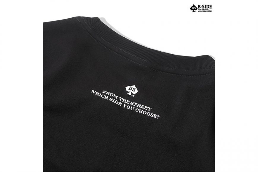 B-Side 16 SS Typography Tee (5)