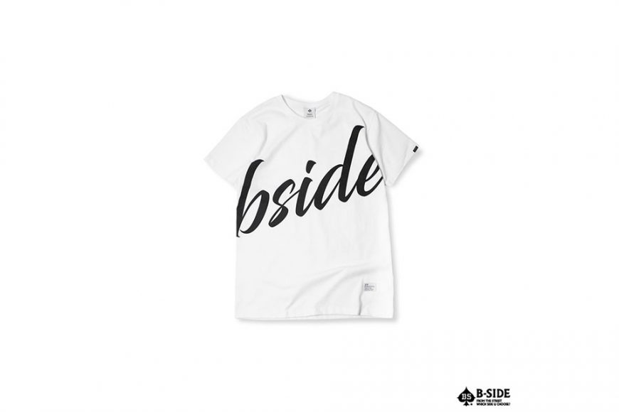 B-Side 16 SS Typography Tee (7)