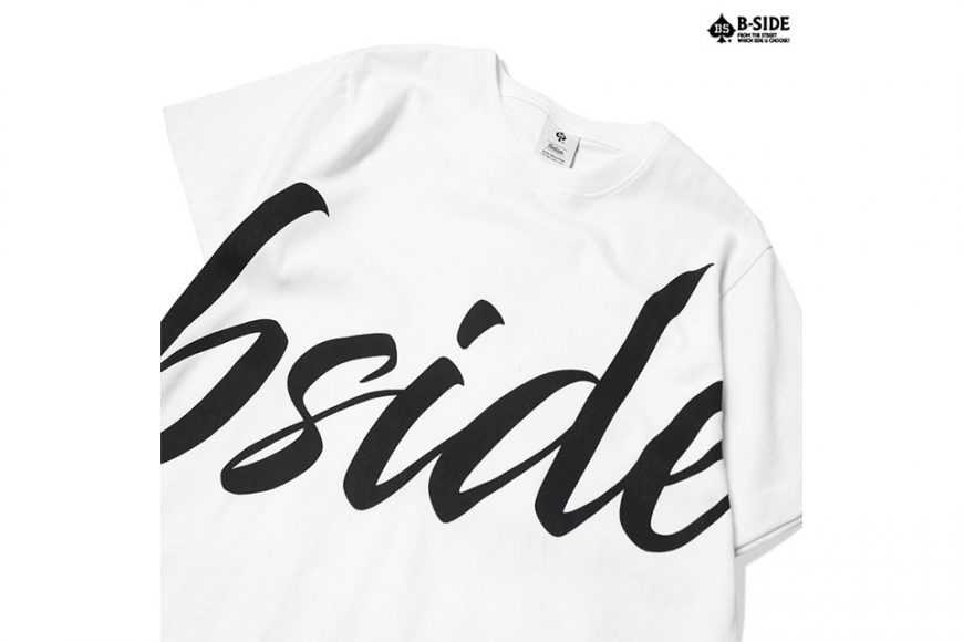 B-Side 16 SS Typography Tee (8)
