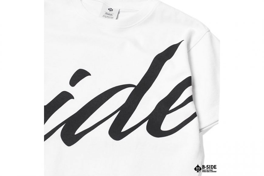B-Side 16 SS Typography Tee (9)