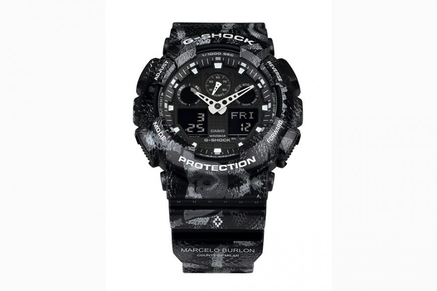 CASIO G-SHOCK GA-100MRB-1A (3)