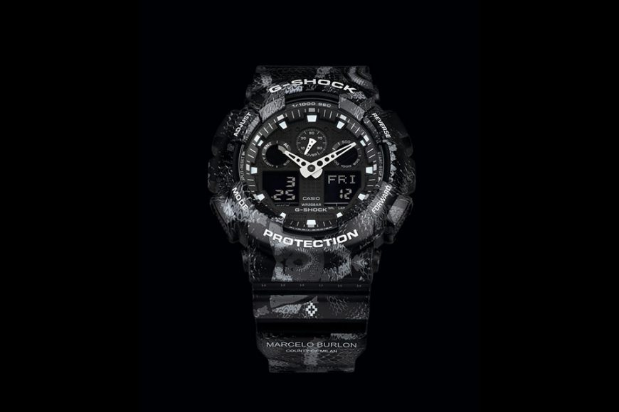 CASIO G-SHOCK GA-100MRB-1A (4)