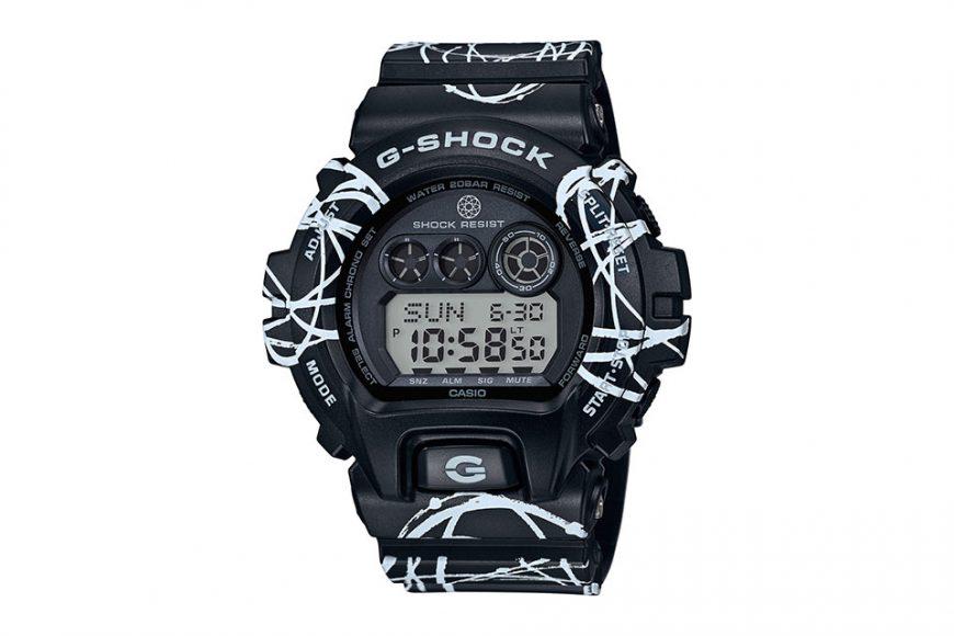CASIO G-SHOCK GD-X6900FTR-1 (8)