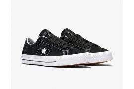 CONVERSE 17 SS One Star Pro (1)