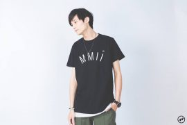 Mania 16 SS 2 Number Tee (1)