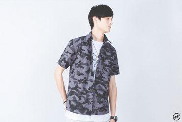 Mania 16 SS Camo Shirt (1)