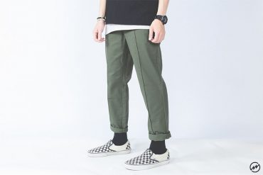 Mania 16 SS Fisherman Slim Pants (8)