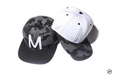 Mania 16 SS M Logo Snapback (1)