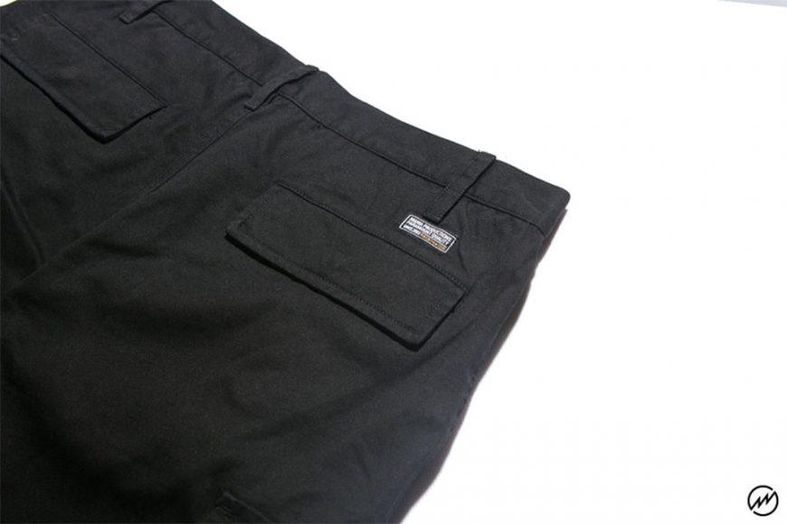 Mania 16 SS Pocket Loose Pants (10)