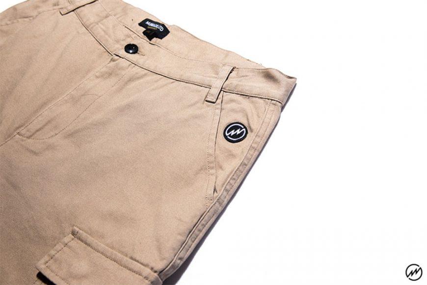 Mania 16 SS Pocket Loose Pants (11)