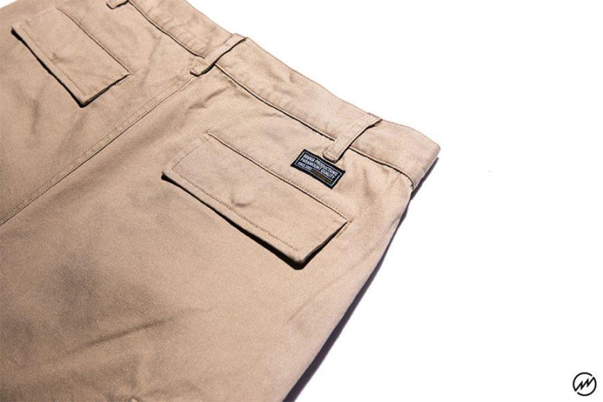 Mania 16 SS Pocket Loose Pants (12)