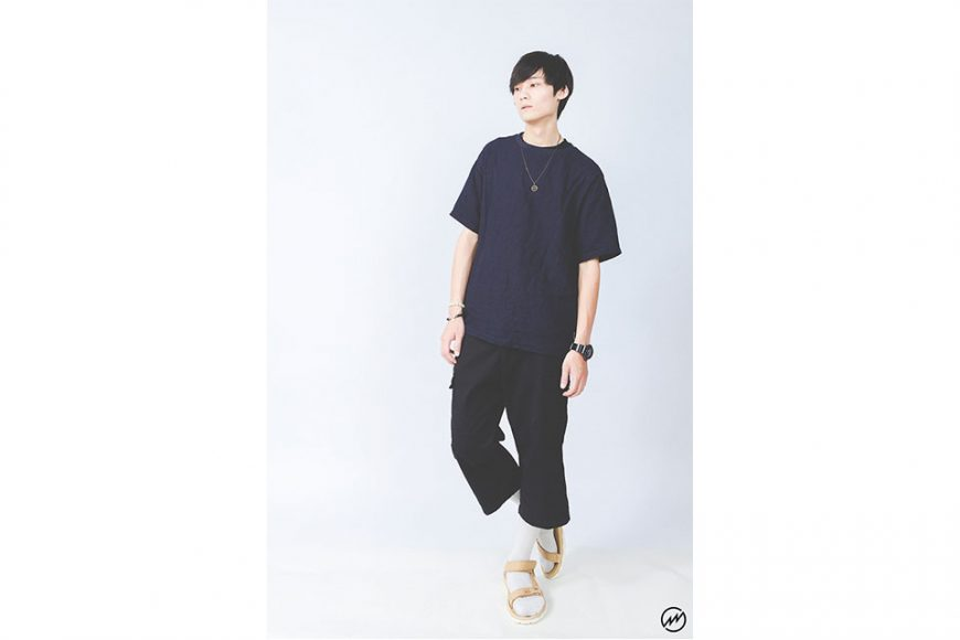 Mania 16 SS Pocket Loose Pants (2)