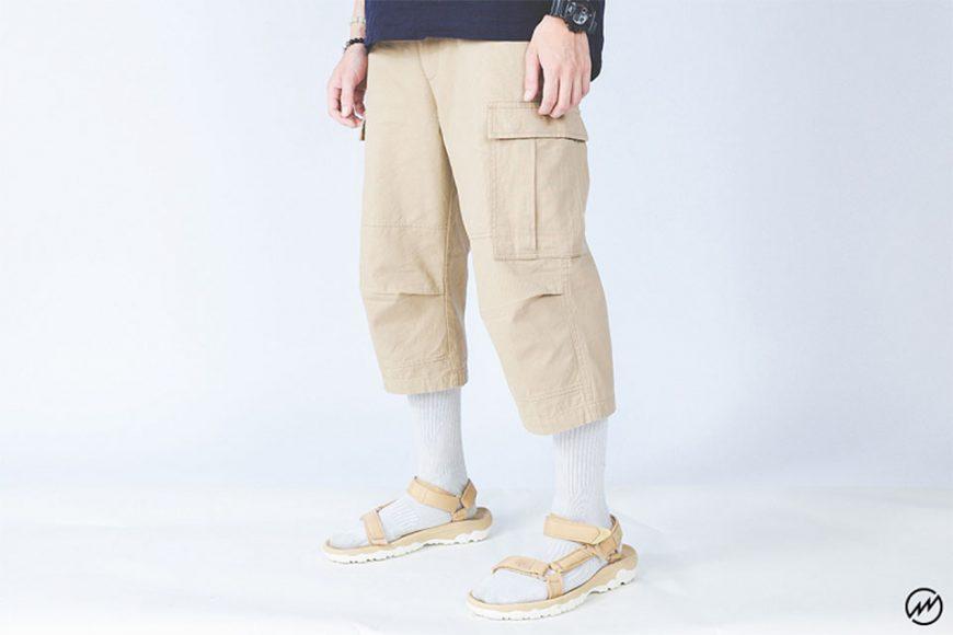 Mania 16 SS Pocket Loose Pants (3)