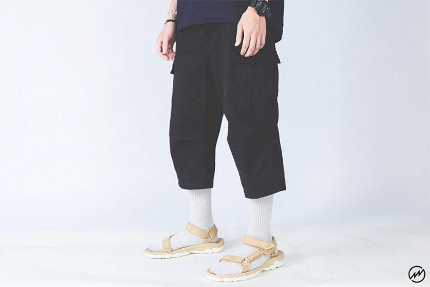 Mania 16 SS Pocket Loose Pants (4)
