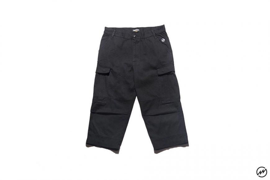 Mania 16 SS Pocket Loose Pants (5)