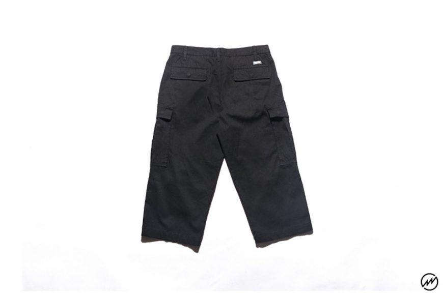 Mania 16 SS Pocket Loose Pants (6)