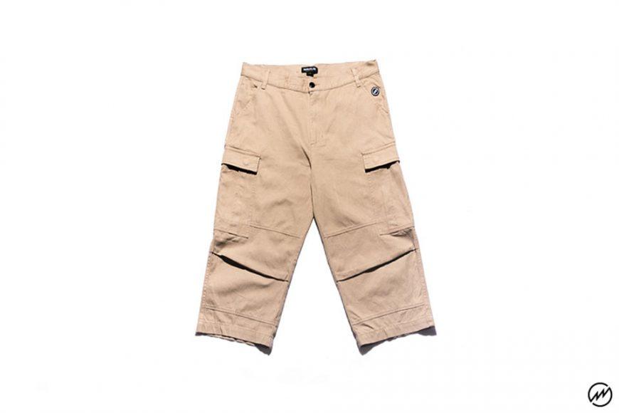 Mania 16 SS Pocket Loose Pants (7)