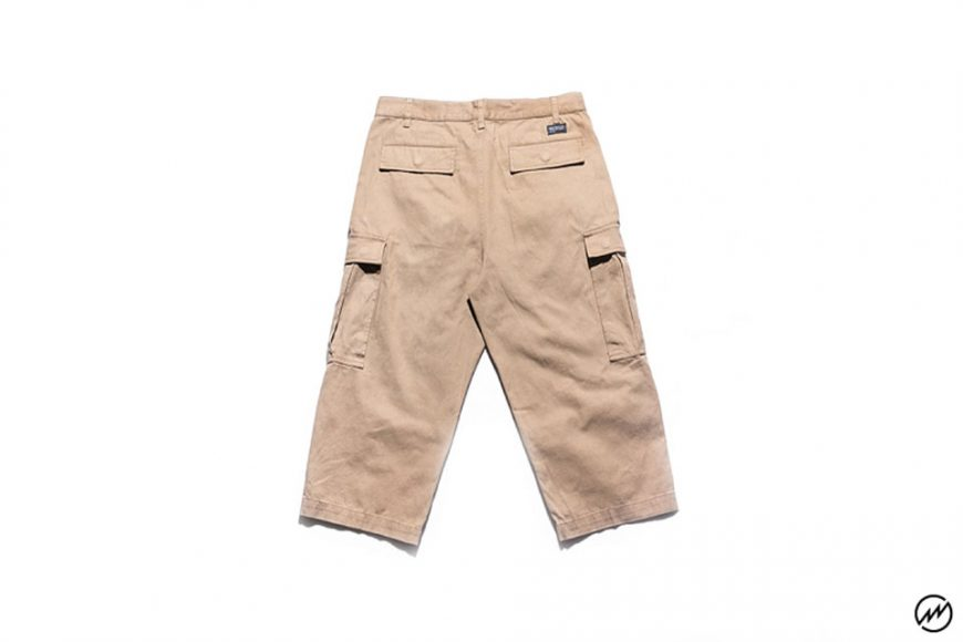 Mania 16 SS Pocket Loose Pants (8)