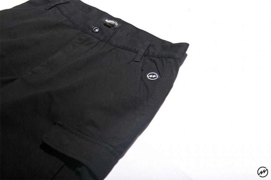 Mania 16 SS Pocket Loose Pants (9)