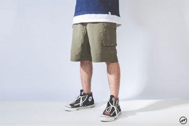 Mania 16 SS Pocket Short (1)