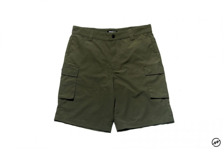 Mania 16 SS Pocket Short (3)