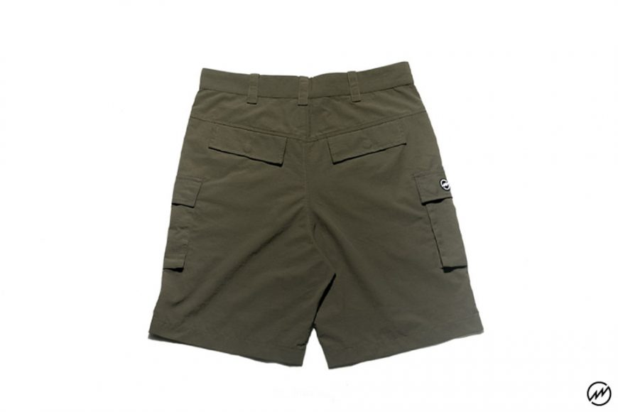 Mania 16 SS Pocket Short (4)