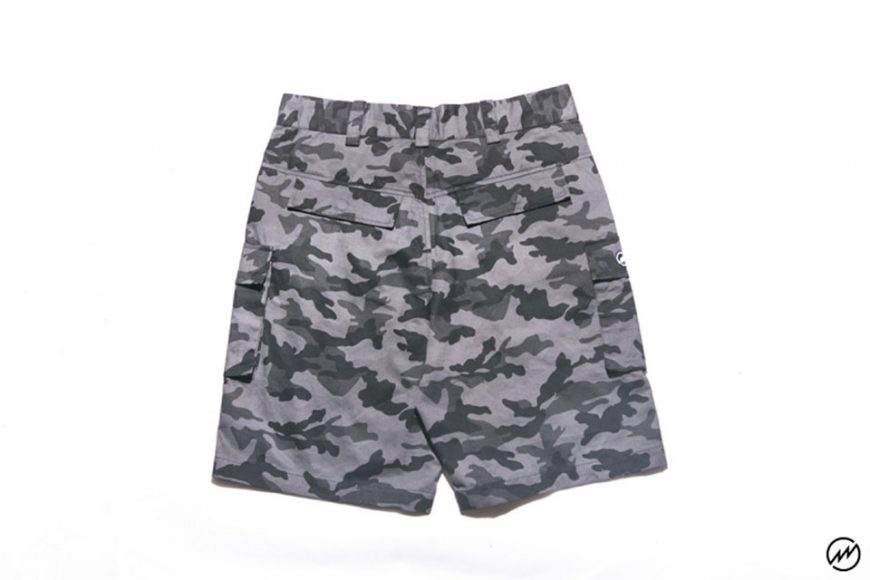 Mania 16 SS Pocket Short (8)