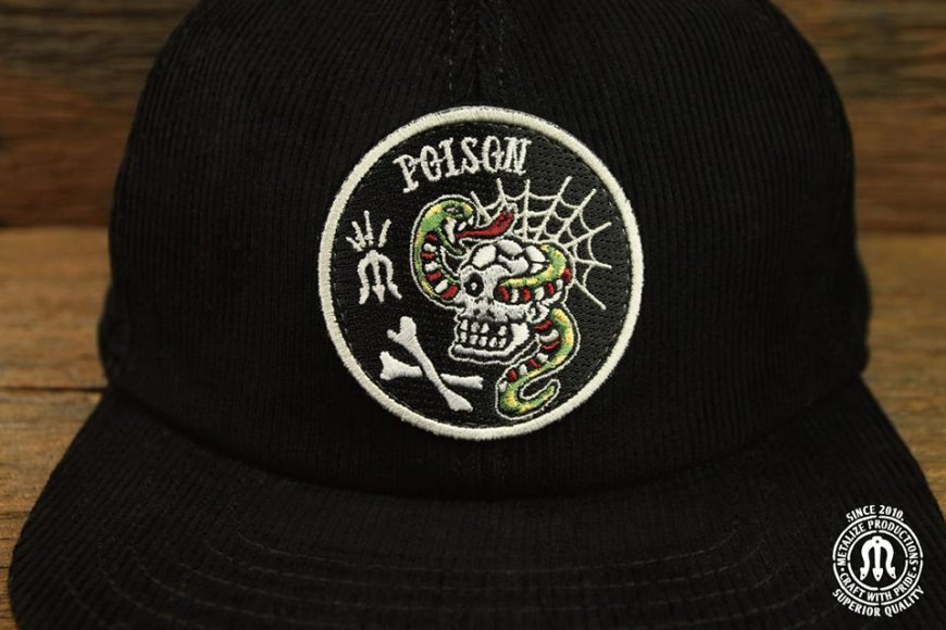 Metalize 16 SS Poison (4)