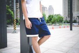 NextMobRiot 16 SS Cover Pocket Short Pants (3)