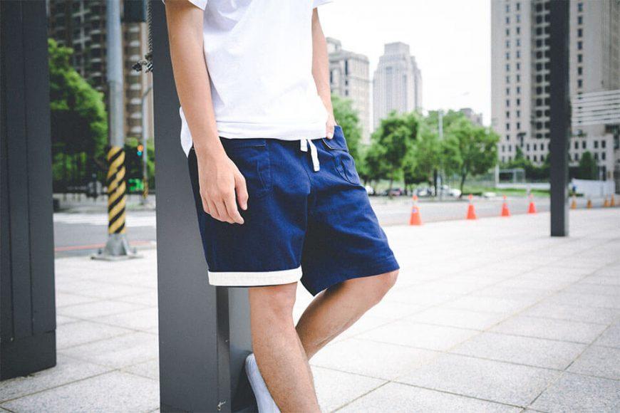 NextMobRiot 16 SS Cover Pocket Short Pants (3)