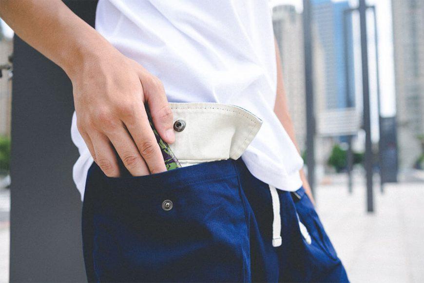 NextMobRiot 16 SS Cover Pocket Short Pants (5)