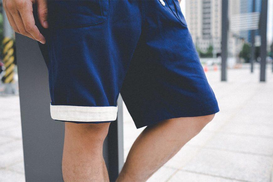 NextMobRiot 16 SS Cover Pocket Short Pants (6)
