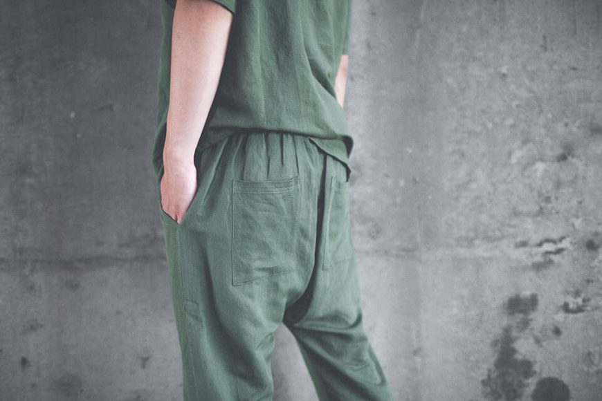 NextMobRiot 16 SS Linen Culottes (9)